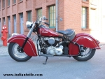 Foto: Indian Chief